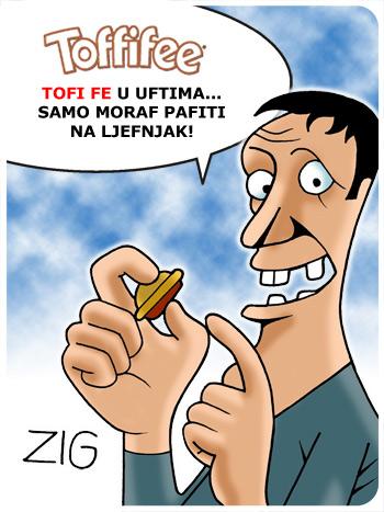 Karikature Toffifee2