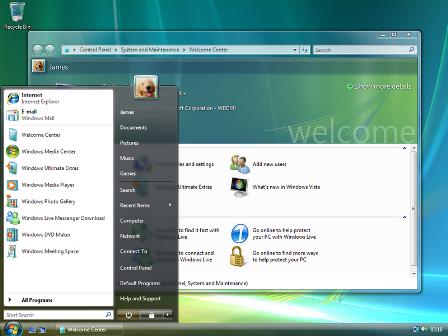 Veliki promašaji digitalnog doba Windows_aero