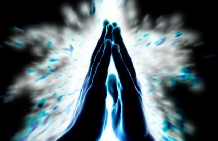 Molitve leče? Prayer_devart