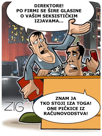 Karikature - Page 7 Direktorseksist