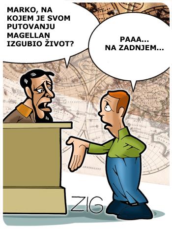 Karikature - Page 7 Magellan