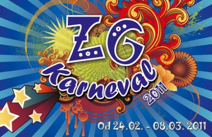 5.3. ( Subota ) Velesajam: ZG KARNEVAL -OLDTIMERI -TRUBAČI IZ GUČE !!! Zagreb_fasnik_karneval