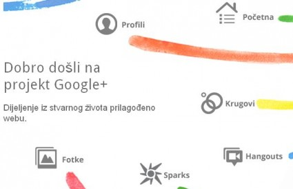 Pokrenut Google+, najozbiljniji Googleov odgovor na Facebook Google_