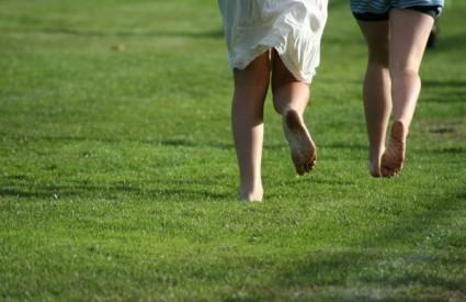 Trčanje bez obuće  Trcanje_bosonogo_devart