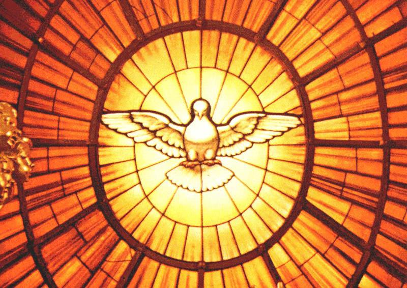 Le dramatique blasphème contre l'Esprit-Saint... Cathedra-holyspirit1
