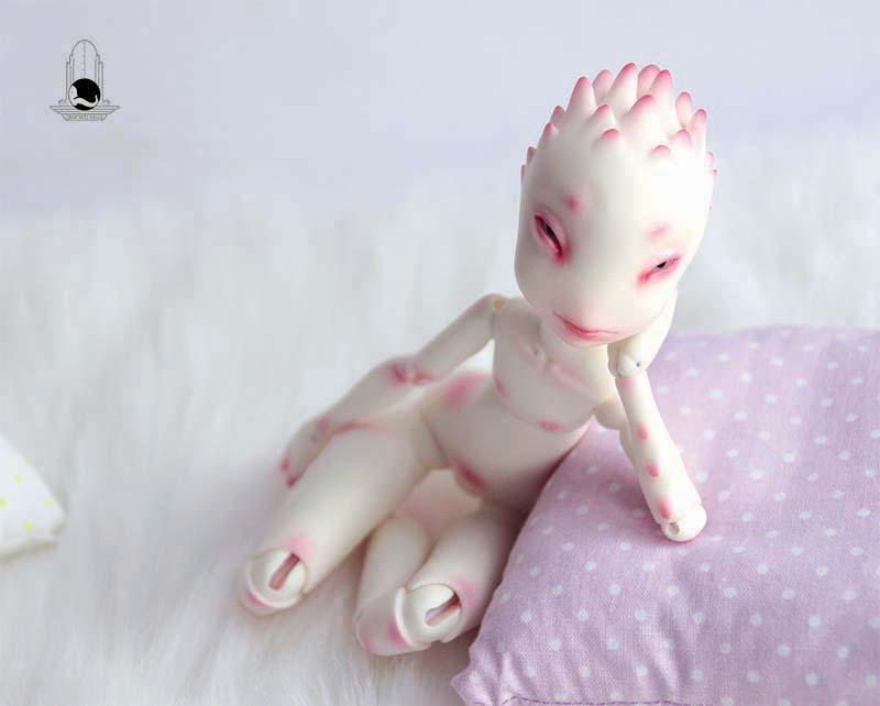 +Creatures Dolls+ new topic ! news pr Pollen !! ^__^ Poll1