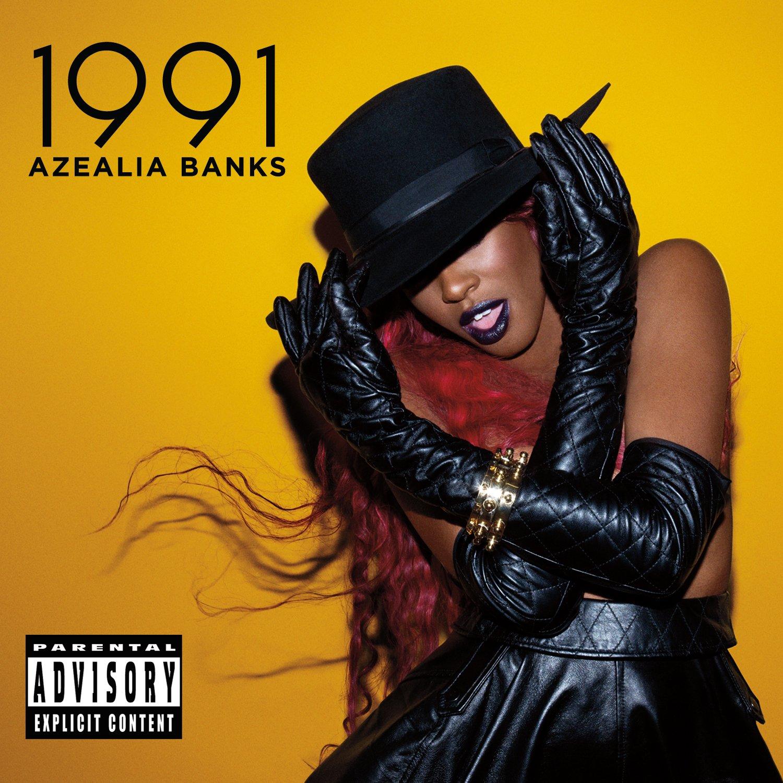 """EP >> """"1991"""" Azealia-banks-1991-ep"""