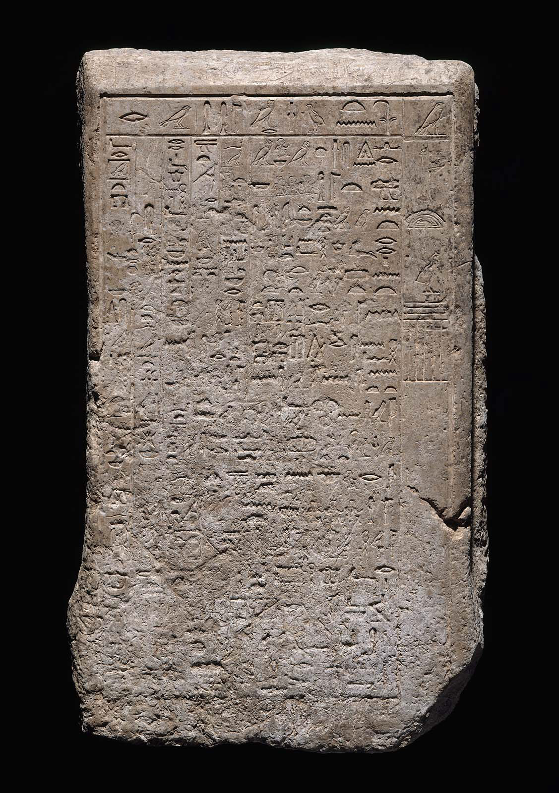 Decreto de Neferirkare SC205274