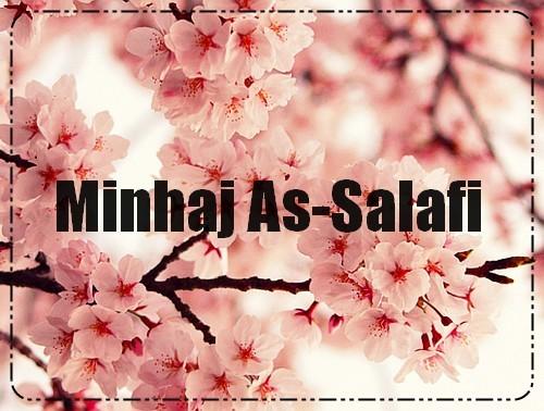Qu'est-ce que le Minhaj Salafi ? At5lq-333