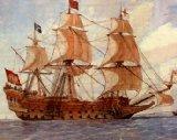 La Flotilla de Indias Nao31