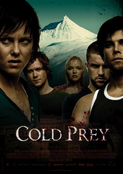 Vos derniers visionnages DVD et  Blu Ray - Page 38 Coldprey_plakat_low