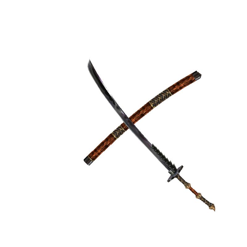 Katana [Objeto] Swo100_render
