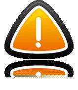 Criando Página Fake do Habbo[Tutorial Super simplificado] - Página 6 Warning_icon