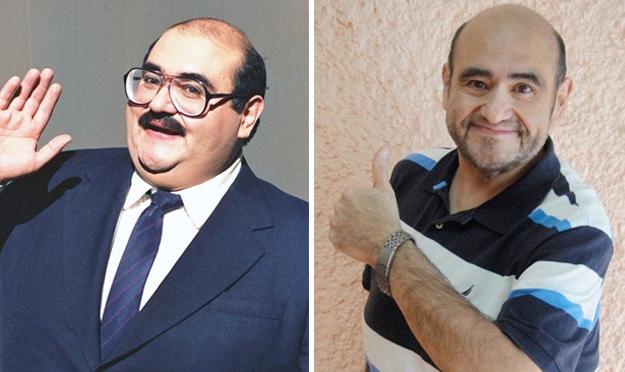 """chavo - Antes y después de los personajes de """"El Chavo del 8""""(fotos) El-chavo-del-8-edgar-vivar"""