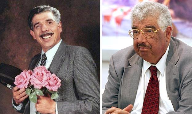 """chavo - Antes y después de los personajes de """"El Chavo del 8""""(fotos) El-chavo-del-8-ruben-aguirre"""