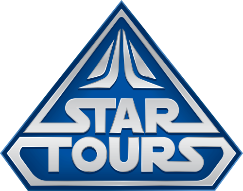 Star Tours : L'Aventure Continue (2017) - Page 2 500px-Star_Tours_logo_svg