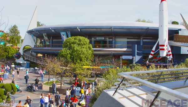 [Disneyland Park] Le futur de Tomorrowland (dont Season of the Force)  - Page 5 Pic36