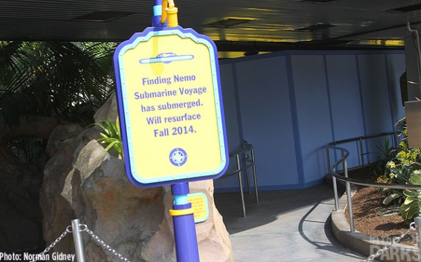 [Disneyland Park] Le futur de Tomorrowland (dont Season of the Force)  - Page 7 IMG_0080-610x381