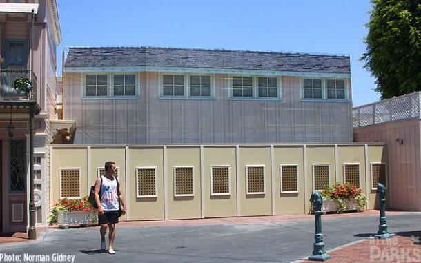 [Disneyland Park] Main Street, U.S.A.: remaniement des points de restauration (2012) et agrandissement (2015) - Page 3 IMG_0637-610x381