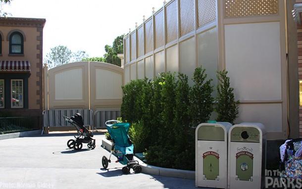 [Disneyland Park] Main Street, U.S.A.: remaniement des points de restauration (2012) et agrandissement (2015) - Page 3 IMG_01521-610x381