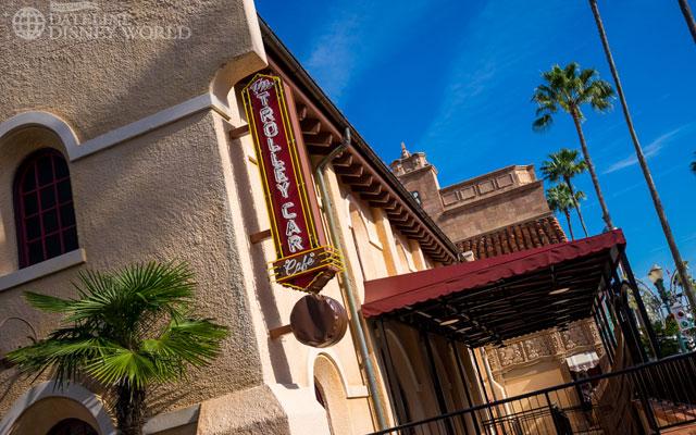 Starbucks Coffee arrive dans tous les parcs Disney américains à partir de juin 2012 - Page 4 DSC9047