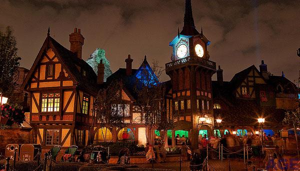 [Disneyland Park] Peter Pan's Flight (réouverture le 1er juillet 2015) Pic4