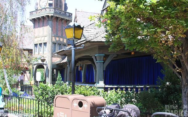 [Disneyland Park] Peter Pan's Flight (réouverture le 1er juillet 2015) IMG_04781-610x381