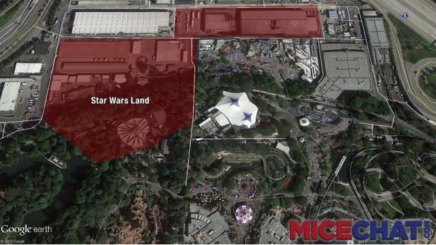 [Disneyland Park] Star Wars: Galaxy's Edge (31 mai 2019) - Page 3 Star-wars-610x344