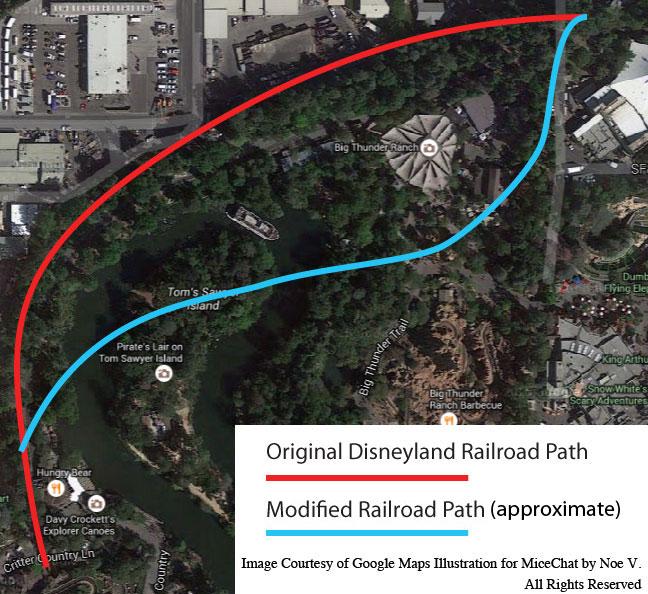 [Disneyland Park] Star Wars: Galaxy's Edge (31 mai 2019) - Page 5 Modified02