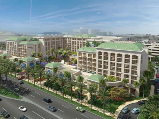 [The Anaheim Resort] Infrastructures publiques, hotels tiers, GardenWalk - Page 2 Anabella-610x456