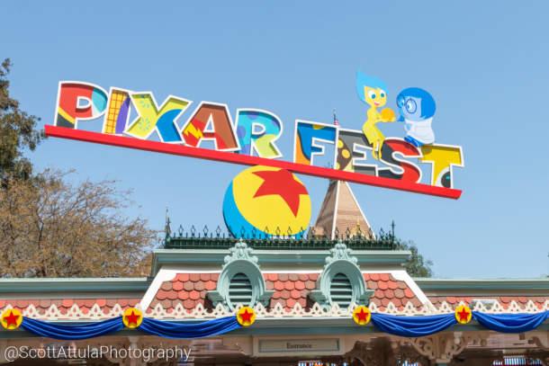 [Disneyland Resort] Pixar Fest (13 avril au 3 septembre 2018) IMG_6961-610x407