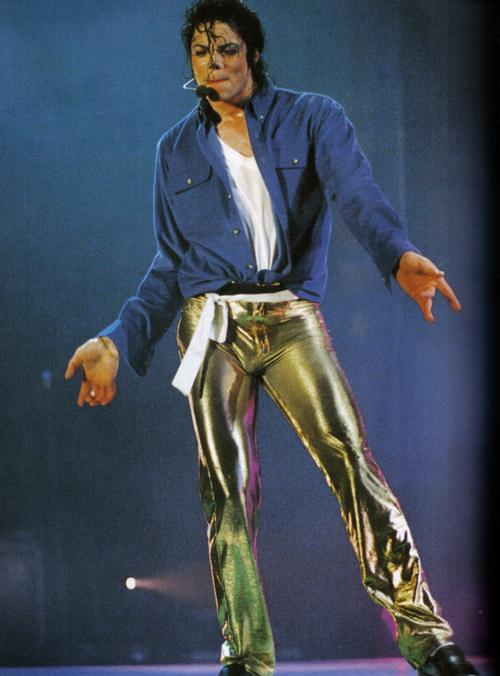 Immagini MJ con il costume Gold Outfit 2349655_orig