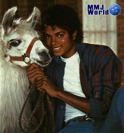 Michael e gli animali!! - Pagina 5 7673621_orig