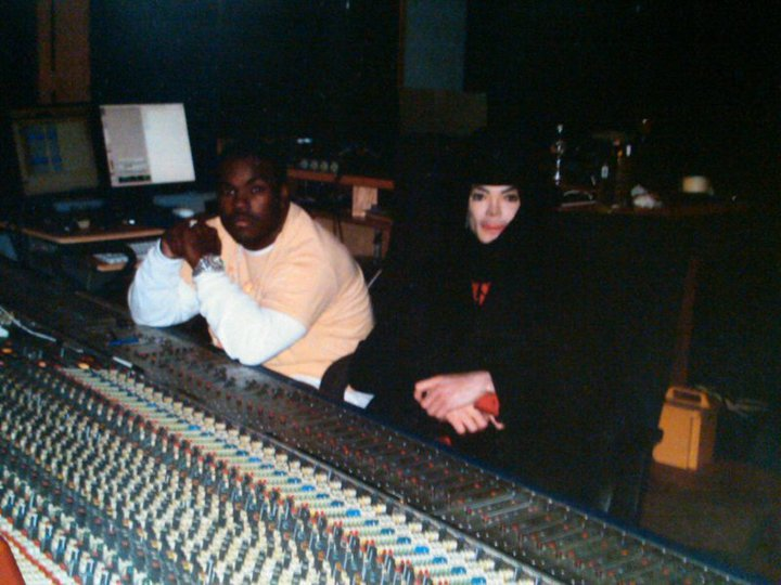 """Rodney Jerkins: """"In futuro altri 8 album inediti di MJ"""" MJ-2009-rodney-jerkins"""