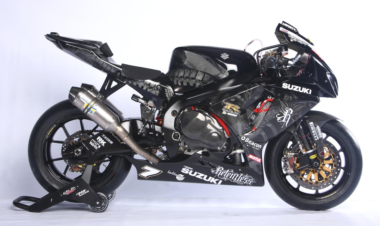 Votre garage idéal. Tasprnewbike4