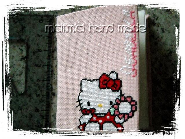 agendina di Hello Kitty (micro punto croce) Swap-isabella-quadernino