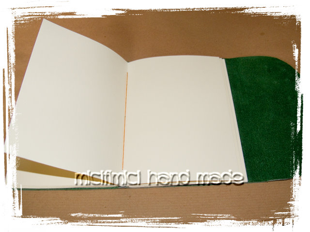 Quaderni rilegati a mano Quaderni-pelle-verdi-8