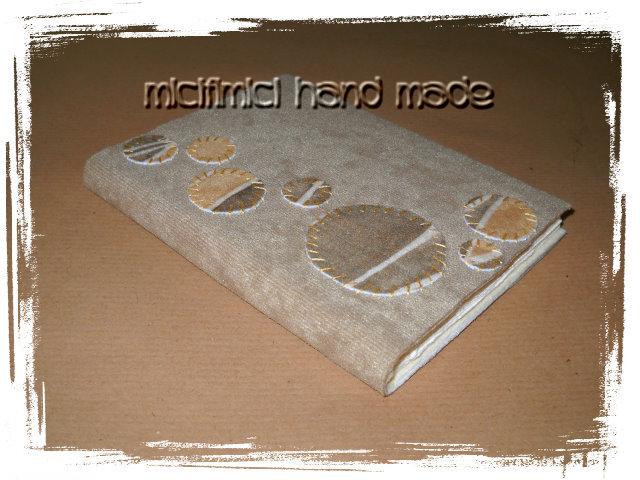 Quaderno inserti di stoffa numero uno, due e tre (aggiornato) Quaderno-cerchi-4