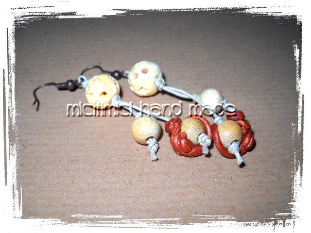Orecchini con lucertole Orecchini-lucertola-2