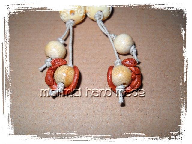 Orecchini con lucertole Orecchini-lucertola-3