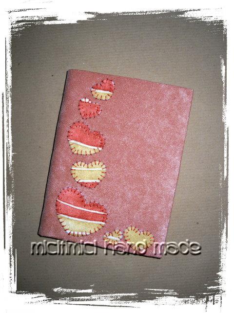 Quaderno inserti di stoffa numero uno, due e tre (aggiornato) Quaderno-cuori-rosa-1