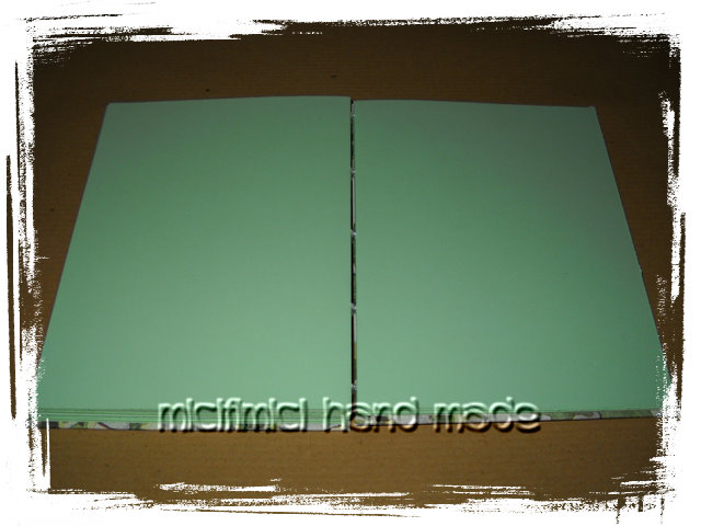 Quaderno rilegatura copta, seconda prova Prova-2-copta-2