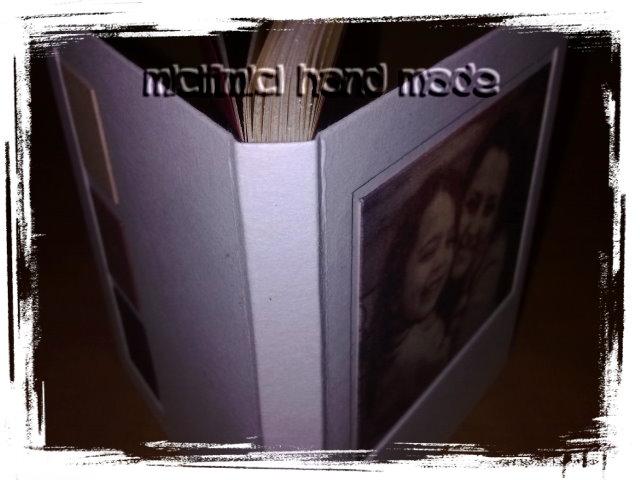 Quaderno per una amica Patti4