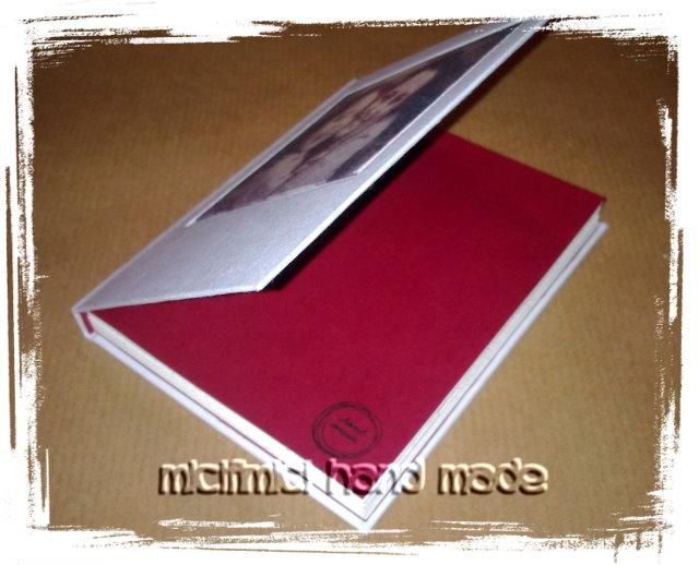 Quaderno per una amica Patti5
