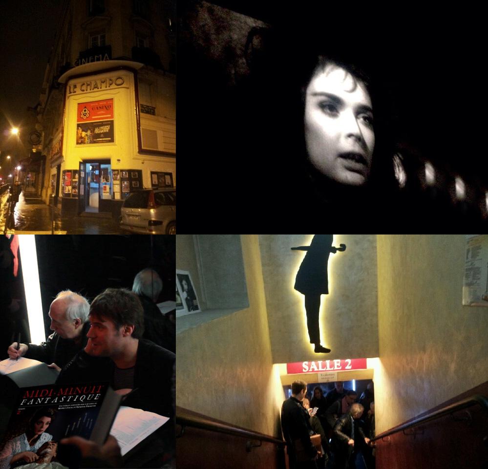 Midi-Minuit Fantastique - L'Intégrale (Nicolas Stanzick, Michel Caen - Rouge Profond, 2014) MMF-Le-Champo-21-10-2015