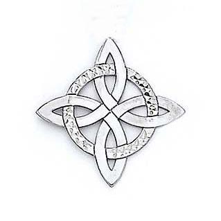 Четырехлистник или Кельтский крест Kelt_krest