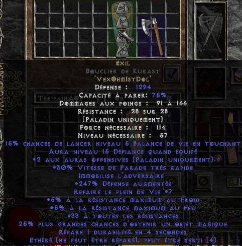 [astuce] le bug du cube et des armures eth Exilebuged