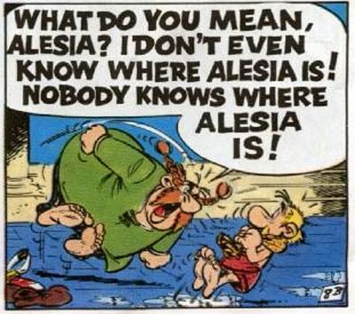 Nous souhaitons une cordiale Bienvenue à... Asterix89