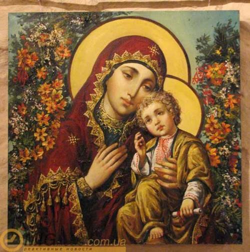 Заветный Сон Богородицы 2941001-domashnie-ikony-religioznaya-poeziya-v-