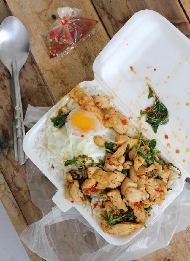 La cuisine en Asie du Sud-Est - Page 2 Thai-dishes